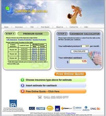CashbackLife Australia V1.0
